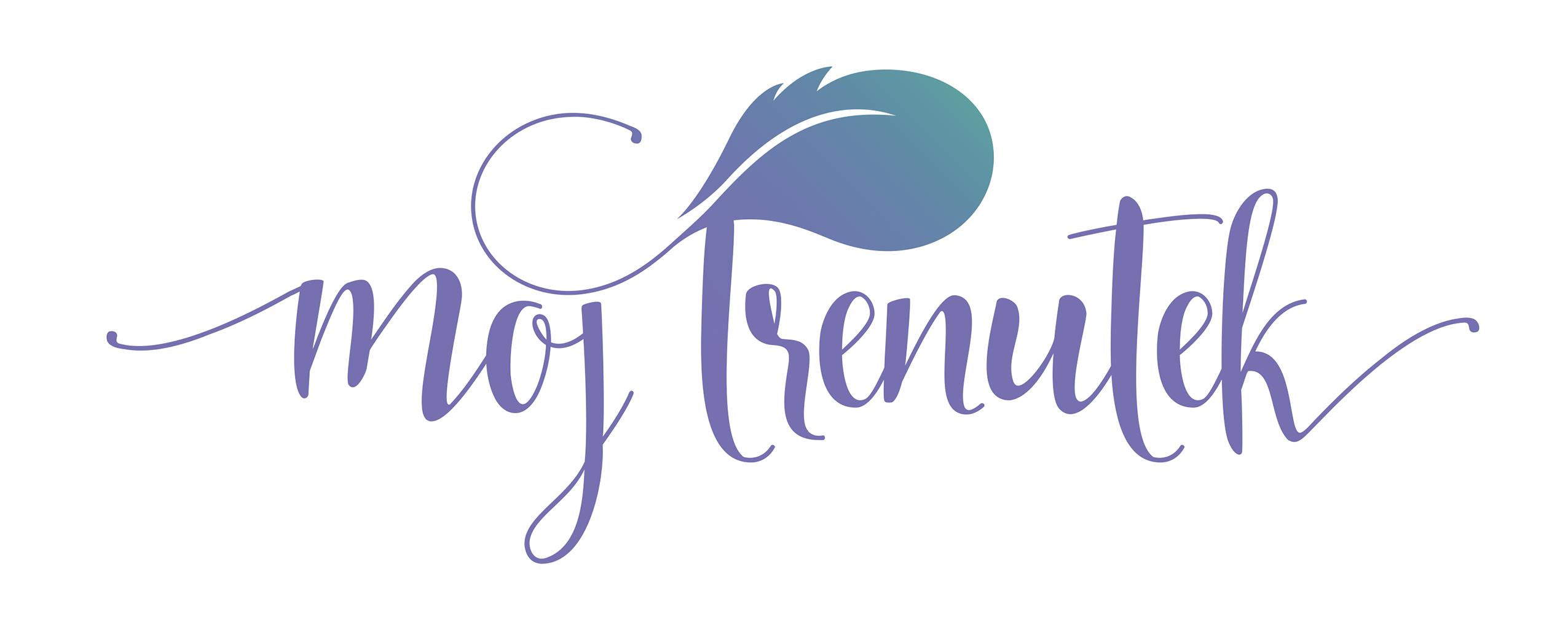Moj trenutek logo